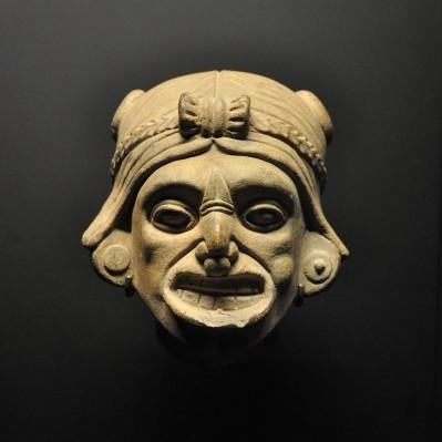 Angry Maya Statue.JPG